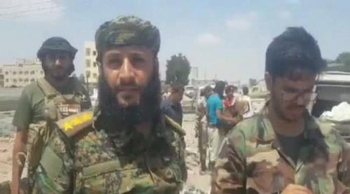 عاجل.. الحالمي يقول ان مسلحين قاموا باطلاق النار بعد تفجير موكب الوالي والمشوشي