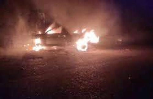 ابين/وفاة وإصابة 8 من القوات الجنوبية بينهم مواطنان