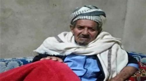 مقتل إمام مسجد مُسن بعد الاعتداء عليه من قبل مشرفاً حوثياً بسبب إقامة صلاة التراويح بالمحويت