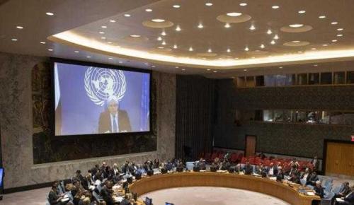 عاجل.. مجلس الأمن يعقد جلسة خاصة باليمن وقرار دولي جديد منتظر