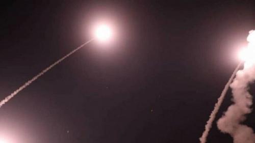 التحالف يعلن تدمير صاروخين باليستيين و6 طائرات حوثية مفخخة أطلقتها الميليشيات باتجاه السعودية