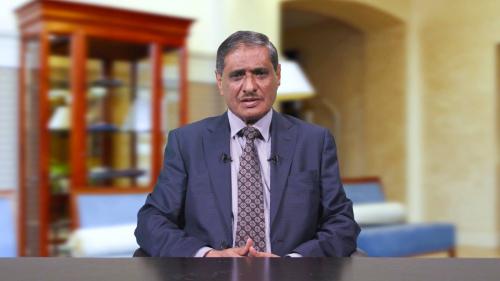 محافظ حضرموت يوجه كلمة لأبناء المحافظة بمناسبة عيد الأضحى المبارك