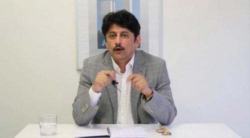 بن فريد: أي تسوية سياسية لا تنسجم مع حقنا في استعادة دولتنا لن تكون مقبولة في الجنوب