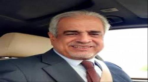 السياسي القور: الشرعية اليمنية لن تستطيع حرف مسار جنوبية حضرموت