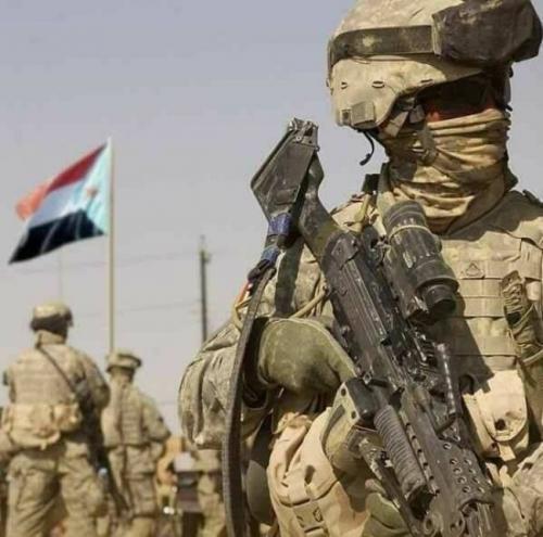 مصدر بالخارجية الامريكية يحذر من أي تآمر على قوات النخبة الشبوانية ويعتبر ذلك دعم للإرهاب