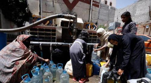 صحيفة الشرق الاوسط : فساد الانقلابيين  وضيق العيش يرفعان أعداد المنتحرين اليمنيين