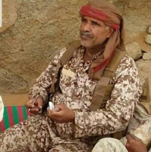 تفاصيل /مقتل أركان حرب اللواء 143 مشاة.. القوات الحكومية تكسر هجمات حوثية مكثفة في جبهات صرواح ورحبة