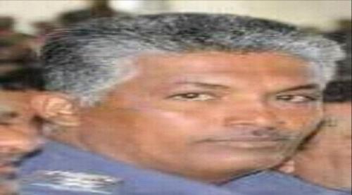 عاجل : وفاة طيار جنوبي في في مخيم الإعتصام أمام معسكر التحالف بعدن
