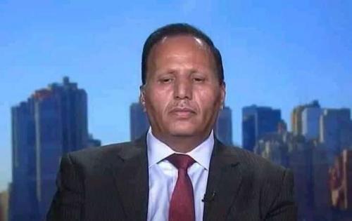 تصريحات جباري للجزيرة تنبش تاريخه في الإبتزاز السياسي وصحفي يدلي بشهادته حول ذلك