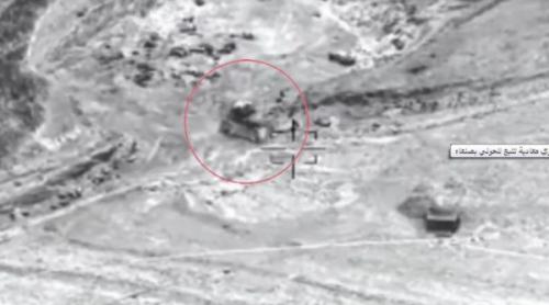 عاجل :تفاصيل  اعلان هام للتحالف العربي بشأن عملية عسكرية نفذها في اليمن