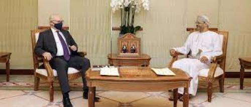 وكالة الحوثيون يعلنون فشل مفاوضات مسقط