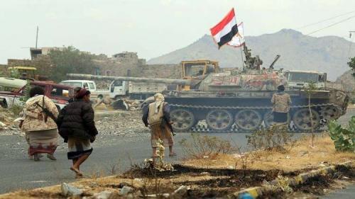 الكشف عن تفاهمات سياسية دولية قادمة لإنهاء الحرب في اليمن بعيداً عن الشرعية
