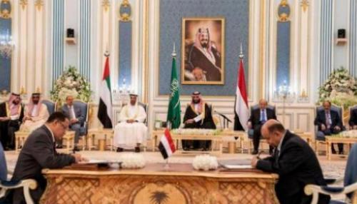 القائد الزامكي : هكذا تفوق الانتقالي على الشرعية في ادارة المفاوضات ؟!