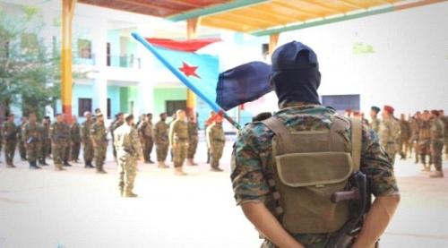 عاجل / لجان تباشر عملها لضم قوات الانتقالي للدفاع والداخلية