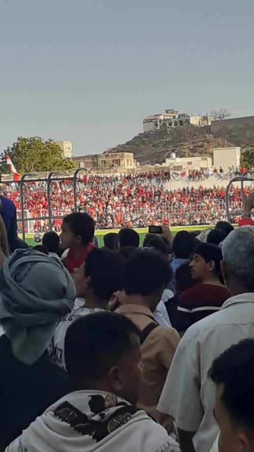 عودة النشاط الرياضي إلى محافظة عدن خطوه في الاتجاه الصحي